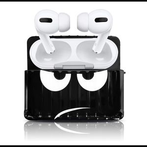 NEW Unused AirPod Pro Don't Touch Me Hard Case